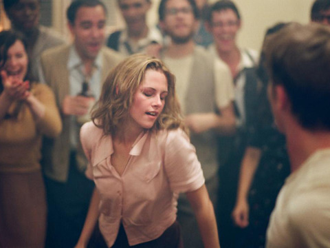 Trailer! Kristen Stewart's 'On the Road' Dance Party