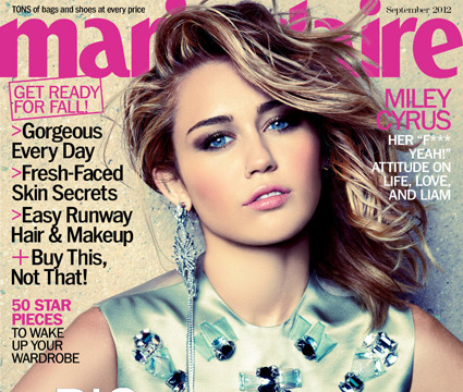 Miley Cyrus Wants 'Long Engagement'