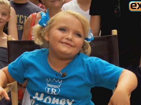 Honey Boo Boo Child: 'You Better Redneckognize!'