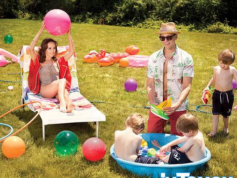 'Bachelorette' Couple Ashley and J.P. Want Kids