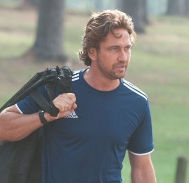 Trailer! Gerard Butler's Love Triangle in 'Playing for Keeps'