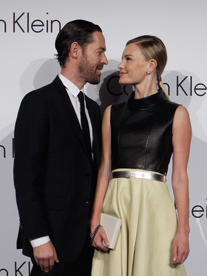 Extra Scoop: Kate Bosworth, Michael Polish Engaged!