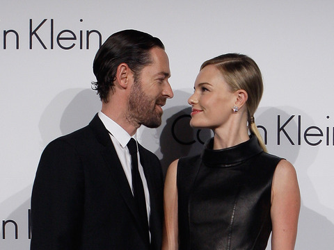 Extra Scoop: Kate Bosworth, Michael Polish Engaged!