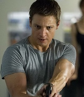 'The Bourne Legacy' vs. 'The Campaign': What Will You See?