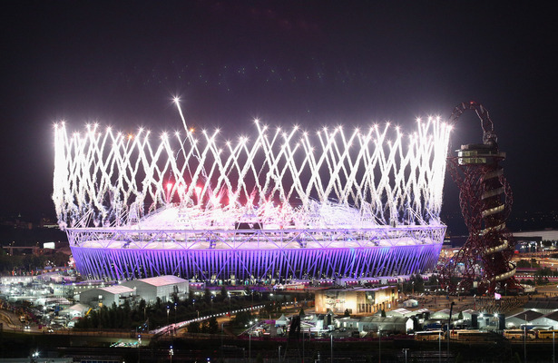 The 2012 Olympics Closing Ceremony: All the Details