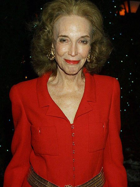 Cosmo Editor Helen Gurley Brown Dead at 90