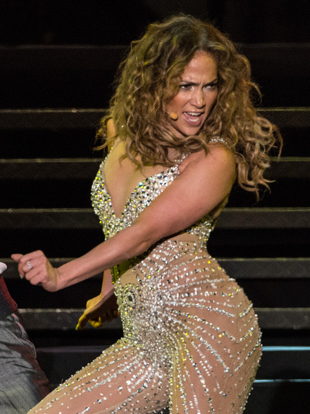 J.Lo on Mariah Carey: 'I Think She'll Enjoy It... I Did'