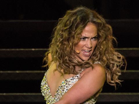 J.Lo on Mariah Carey: 'I Think She'll Enjoy It... I Did'