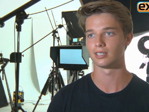 Patrick Schwarzenegger Joins Lady Gaga's Anti-Bullying Campaign