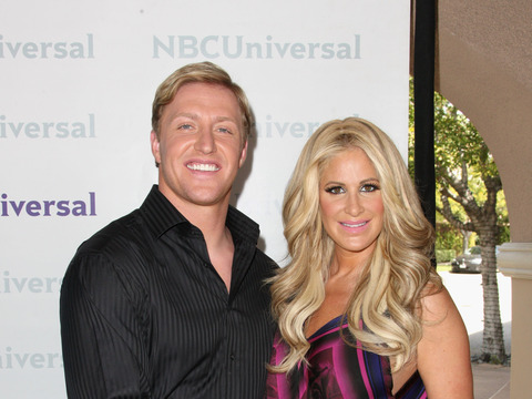 Extra Scoop: 'Real Housewife' Kim Zolciak Welcomes Baby Boy!