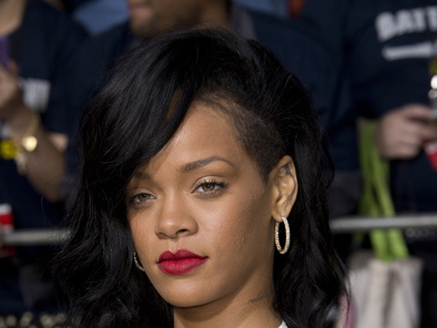 Rihanna: I Felt Protective of Chris Brown