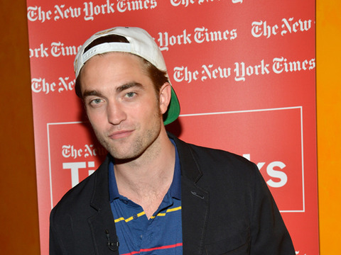 RPatz and KStew: The New Charles and Diana?