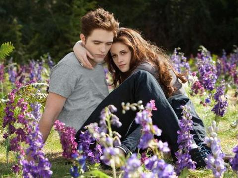 Photos! Robert Pattinson and Kristen Stewart Back Together for 'Twilight'