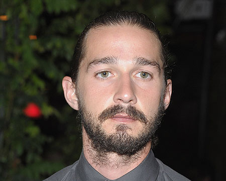 Shia LaBeouf on 'Nymphomaniac' Sex Scenes: It's Gonna Get Real