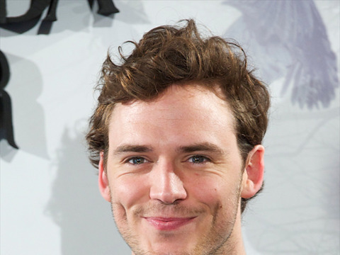 'Hunger Games: Catching Fire': Meet Finnick!