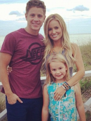 Emily Maynard Says Cheating Rumors Are '100% Not True'