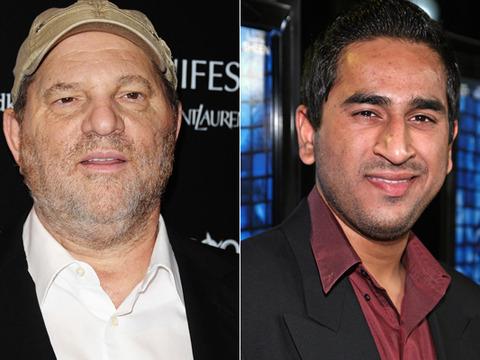 Hollywood Murder and Extortion Plot Against Mogul Harvey Weinstein
