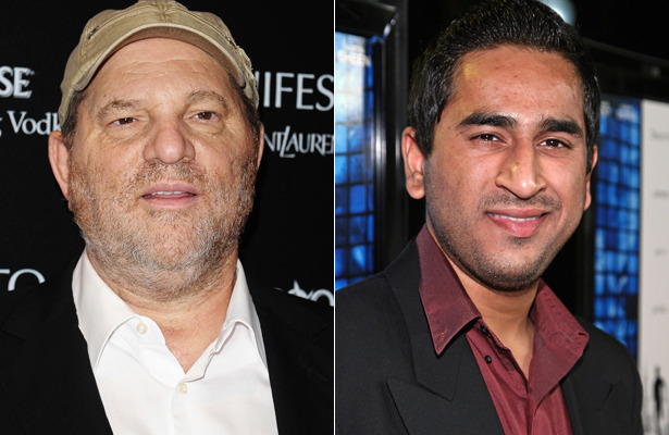 Hollywood Murder and Extortion Plot Against Mogul Harvey Weinstein