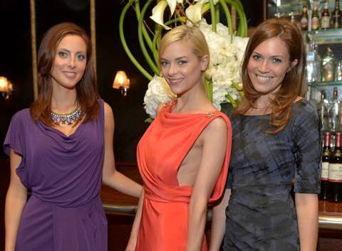 Video! Eva Amurri, Mandy Moore and Others at the Clos du Bois Rouge