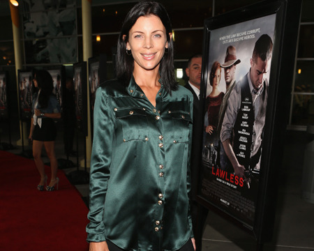 Liberty Ross 'Moves Forward' after Kristen Stewart Cheating Scandal