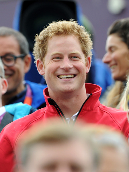 Royal Expert: 'Girls Love Prince Harry After Naked Photos'
