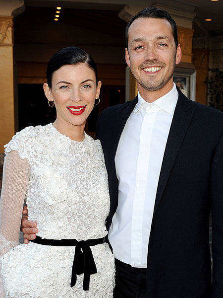 Kristen Stewart Affair: Rupert Sanders, Liberty Ross Reunite