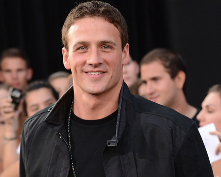 Ryan Lochte Denies Attending Prince Harry's Naked 'Pool' Party