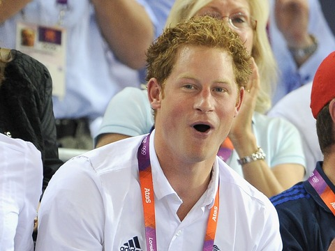 Prince Harry's Naked Photos and More Royal Scandals