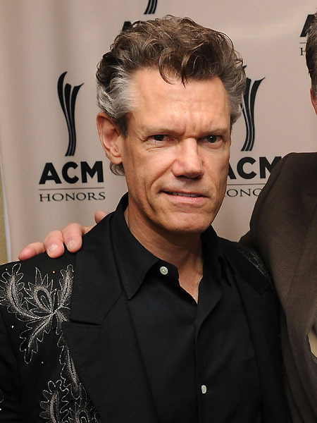 Randy Travis: Singer's Overturned Truck Found in Texas