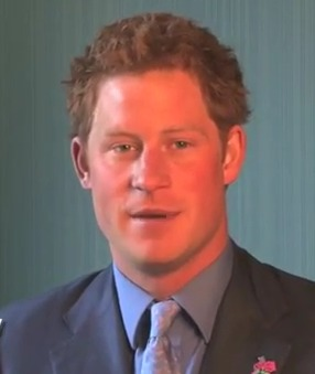 Video! Prince Harry Breaks His Silence in Royal Message