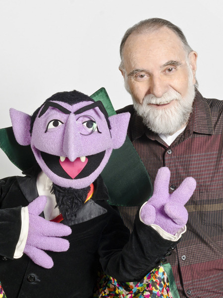 Sesame Street Count 2 'sesame Street's' Count