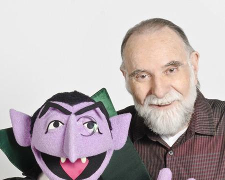 Jerry Nelson, 'Sesame Street's' Count von Count, Dies