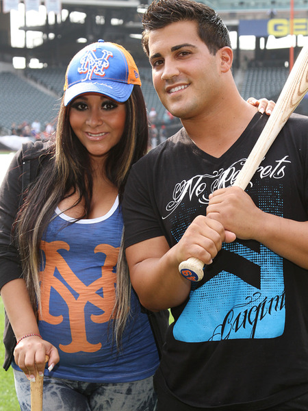 Snooki Welcomes Baby Boy!