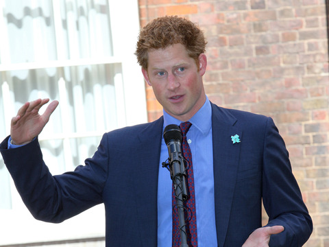 More Prince Harry Pics to Emerge? See the Hotel Room Where It Happened!