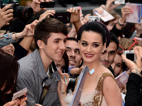 Katy Perry Turned Down $20-Million 'American Idol' Offer?