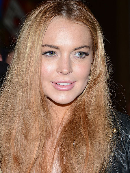 Report: Lindsay Lohan Suspected of Jewelry Theft… Again