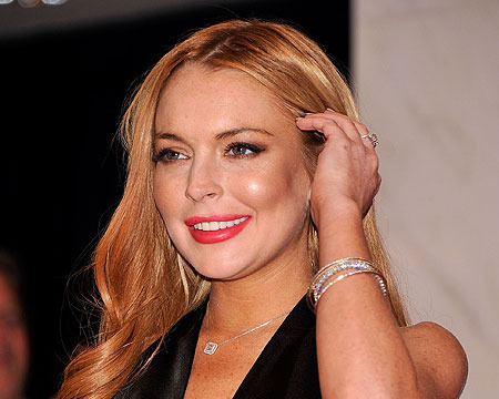 Lindsay Lohan Won't Be Charged in Jewelry Theft