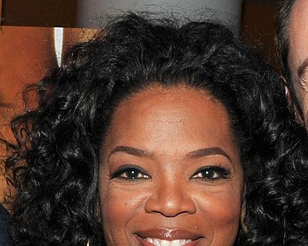 Oprah Still the Richest Woman on TV