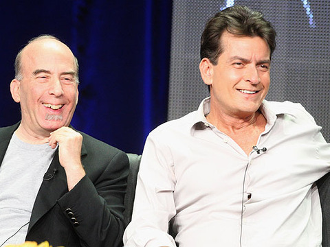 Charlie Sheen to Vent More 'Anger'