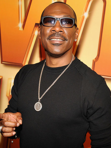 Eddie Murphy Returning to TV with 'Beverly Hills Cop' Show?