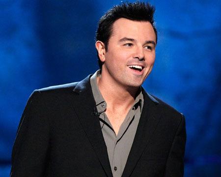 'Family Guy's' Seth MacFarlane to Host Season Premiere of 'SNL'
