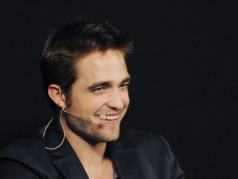 Robert Pattinson Moving Back to UK?
