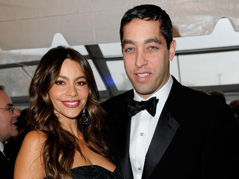 Sofia Vergara Confirms Engagement to Nick Loeb, Talks Babies