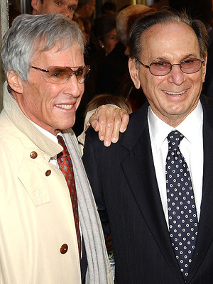 Famed Lyricst Hal David Dead at 91