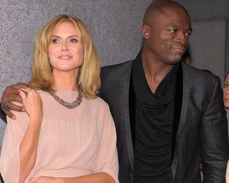 Seal Explains: Heidi Klum Never Cheated on Me
