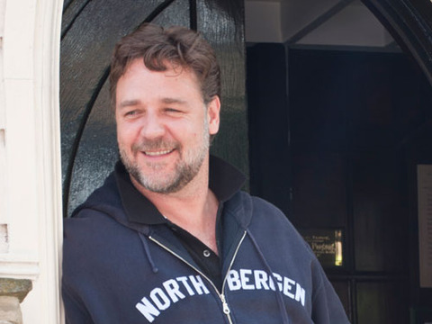 Russell Crowe Picked Up by Coast Guard after 'Grand Adventure'