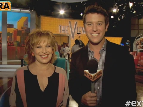 'The View': Barbara Walters' Clint Eastwood Crush and More