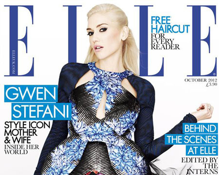 Gwen Stefani on Being a Working Mom: 'There's a Price to Pay'