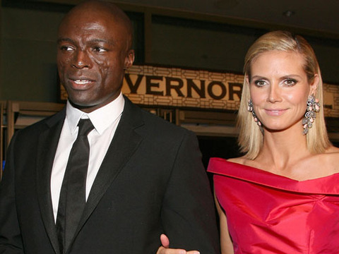 Seal vs. Heidi Klum: New Divorce Drama