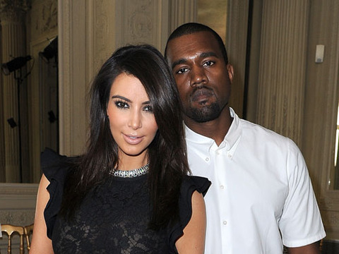 Kanye West Raps About Kim Kardashian's 'Superstar' Sex Tape